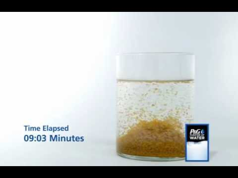 Help Provide Clean Drinking Water - YouTube