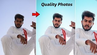 Lightroom New Tips & Tricks || How to Make Cool & Actractive Photos In Lightroom Mobile