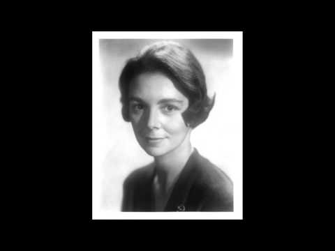 Lilian Kallir plays Chopin Impromptu No. 2 in F-sharp major Op. 36