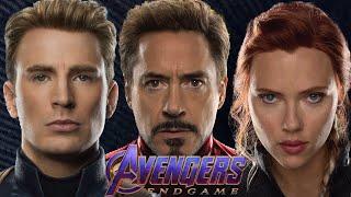 Avengers: Endgame EARLY REACTIONS!