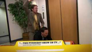 The Office Season 6 DVD Trailer