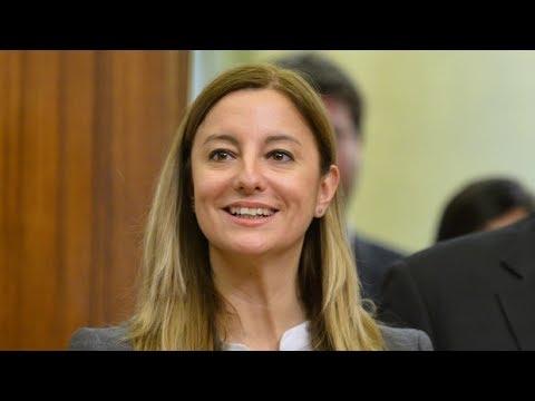 Roberta Lombardi: radio radio - il sistema criminale e trasversale a Roma