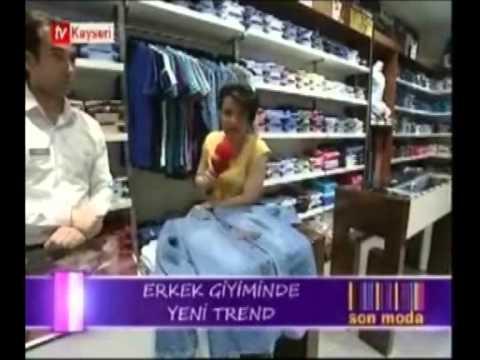 Tv Kayseri-Kayseri Park'ta Son Moda-Tudors