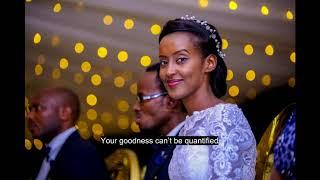 MUKUNZI WE! Sarah's Love Song, AMBASSADORS OF CHRIST CHOIR 2018, COPYRIGHT RESERVED thumbnail
