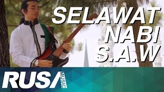 Rodi Kristal - Selawat Nabi S.A.W [Official Music Video]