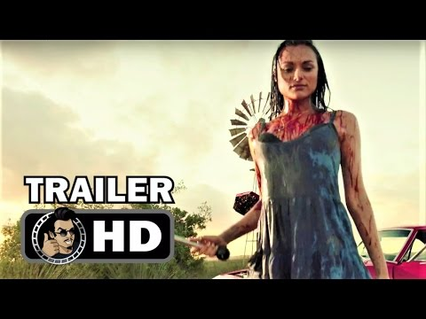 blood drive official trailer hd syfy grindhouse series