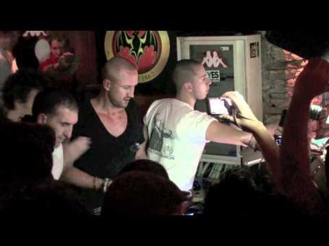 Discoteca Tabata - Sestriere - Cristian Marchi Top DJ Producer