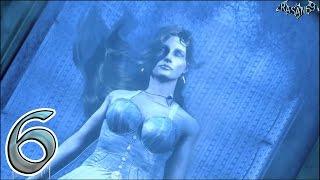 Batman - Arkham Origins (Cold, Cold Heart DLC) walkthrough part 6 (ENDING)