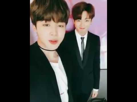 170525 BTS Jimin Twitter Video