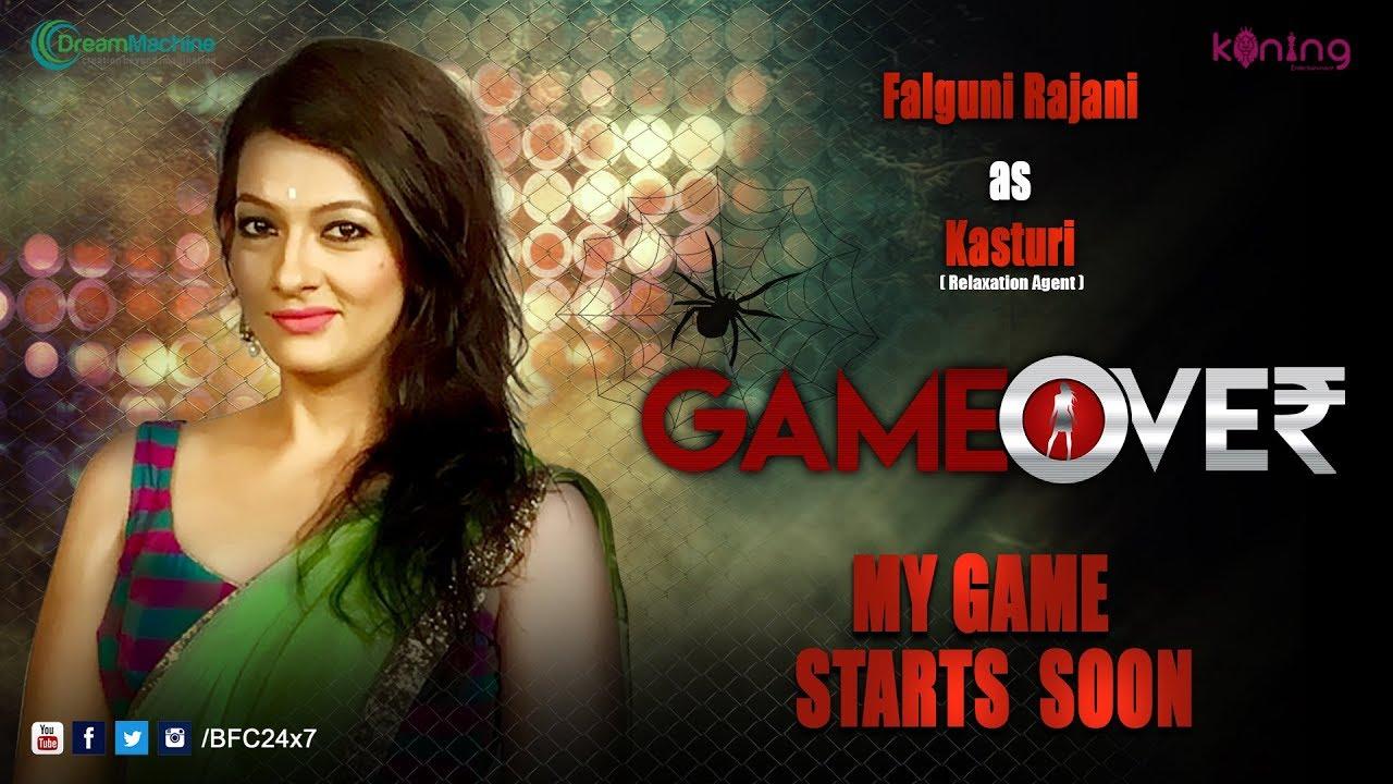 GAME OVER – Meter Down| Falguni Rajani | Coming Soon-Once Again