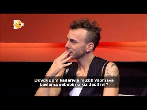 Asaf Avidan Part I (interview + live performance)