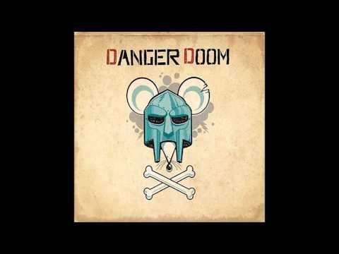 DangerDoom - The Mask ft. Ghostface Killah