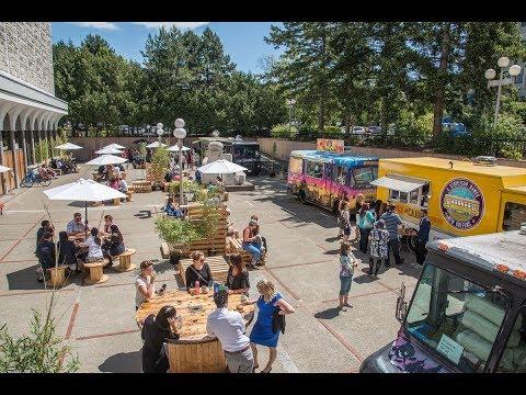 Best Food Truck Festival - Brazil 2017 Part 1