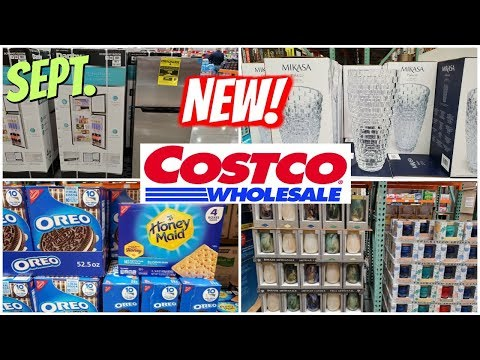 Costco * New Items Kitchenware Food And Toys * SHOP WITH ME 2019