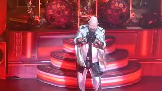 Judas Priest - Full Show, Live at The Anthem in Washington DC on 3/18/18, Firepower Tour!