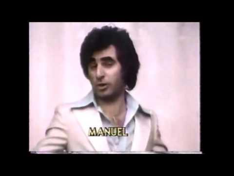 Manuel Menengichian - Yeraz E Kidem [1979 Video]