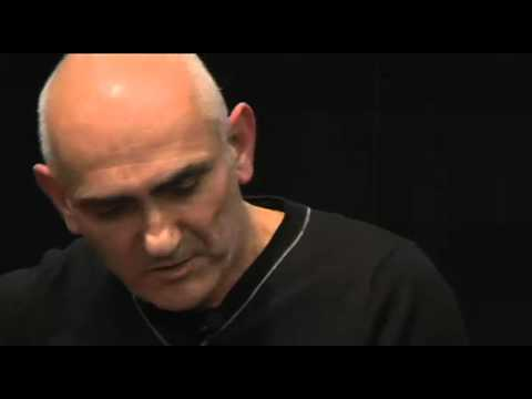"Paul Kelly performs Bob Randall's ""Brown Skin Baby"""