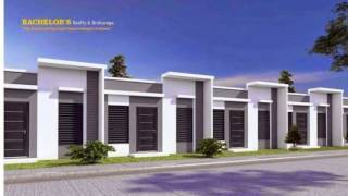 For Sale 1-Storey Townhouse in Buanoy Balamban Cebu as low as 2,600/mos