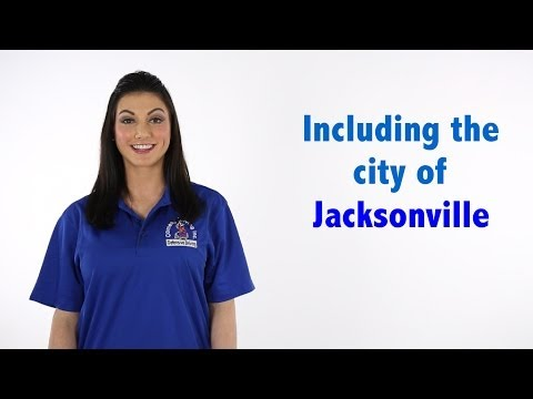 Jacksonville Florida Traffic School | Comedy Driving Traffic School