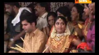 Navya Nair Wedding Video - Wedolive.com