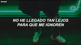 NF - Green Lights (Traducida al Español)