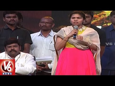 AP Minister Akhila Priya And Dy CM KE Krishnamurthy Launches Punnami Fest At Orvakal | Kurnool | V6