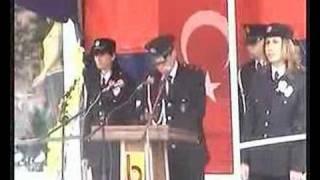 """Kahraman Polisi Kesinlikle Dinleyin! """"ŞEHİT OLURSAM AĞLAMA ANNE"""" Alparslan KALE"""