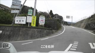 ジムニーで大川原高原移動 EOSM3で撮影