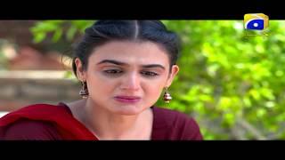 MERA KHUDA JANAY - Episode 22 Promo | HAR PAL GEO