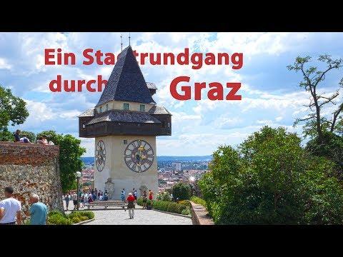 Graz Reiseführer: 3 tolle Highlights, die Du in Graz sehen solltest