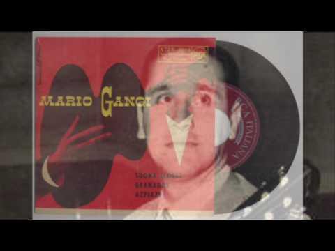 Granados, danza española n.5 - Andaluza -MARIO GANGI