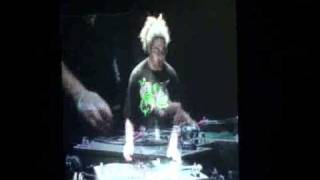 DJ Impact - DMC 2009 DMC World Finals (Routine)