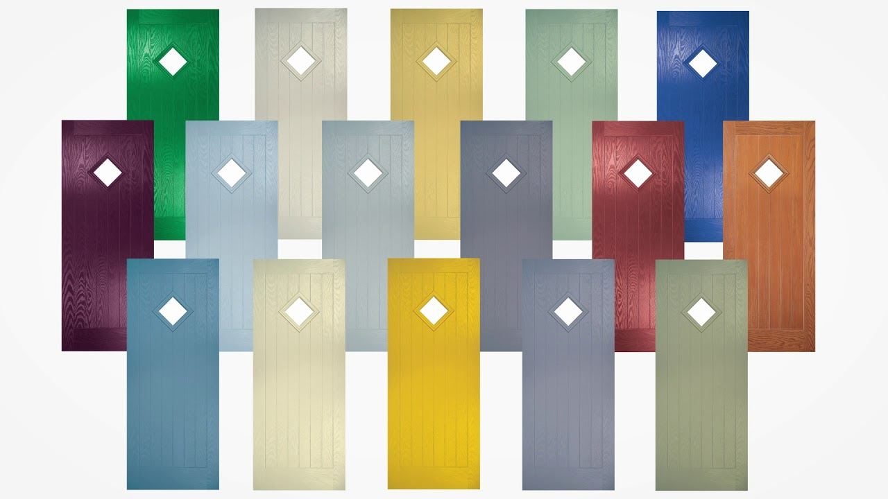 Pick a colour, any colour with Residor