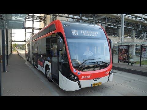 Eindhoven - Die elektrische Stadt