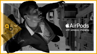 Apple AirPods: Bounce