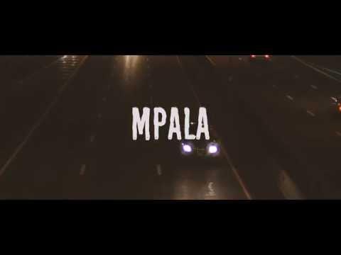 Mpala - I'm Petty (Official Video)