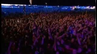 Vampire Weekend Live at Reading Festival 2008 Full Broadcast