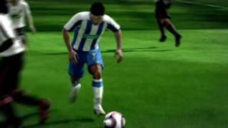 FIFA 09 PC Sizzle