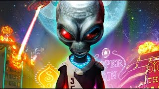 Destroy All Humans All Cutscenes Full Movie (Game Movie) #DestroyAllHumans Full Movie