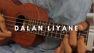 Download DALAN LIYANE - Hendra Kumbara (lirik & chord) | Cover Ukulele by Alvin Sanjaya