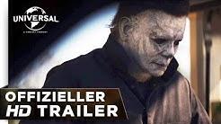 Halloween - Trailer deutsch/german HD