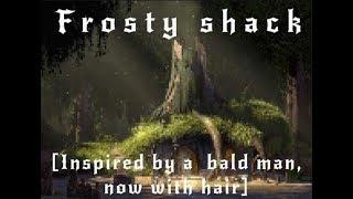 Frosty Shack (Playboi Like Atari 2) Ft. Erratix