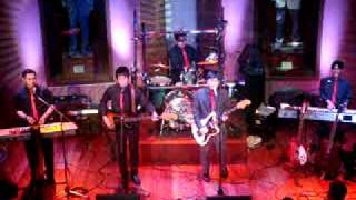 Let's Hang On by The Bloom Brothers @ Hard Rock Cafe