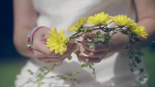 Innessa - Golden wreath (Со вьюном я хожу) - Official Music Video