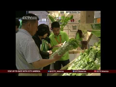 GMO Technology Makes a Slow Start in China
