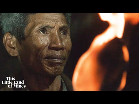 [OFFICIAL TRAILER] This Little Land Of Mines