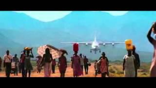 Ан 12 в Африке