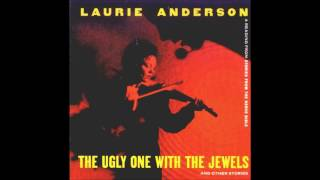 Watch Laurie Anderson The Soul Is A Bird video
