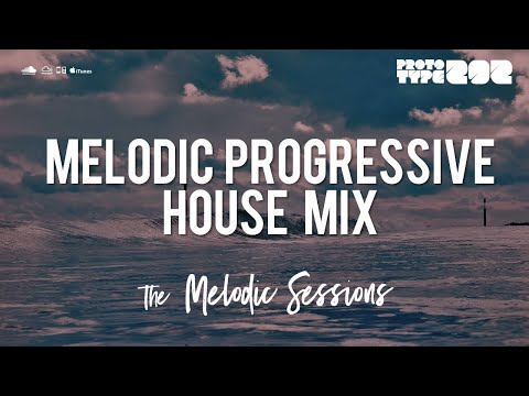 The Best in Progressive House and Sunset Trance  - August 2017 - Silver Mix
