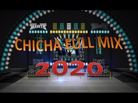 CHICHA MIX BAILABLES 2020 | VIEJITAS PERO BUENAS